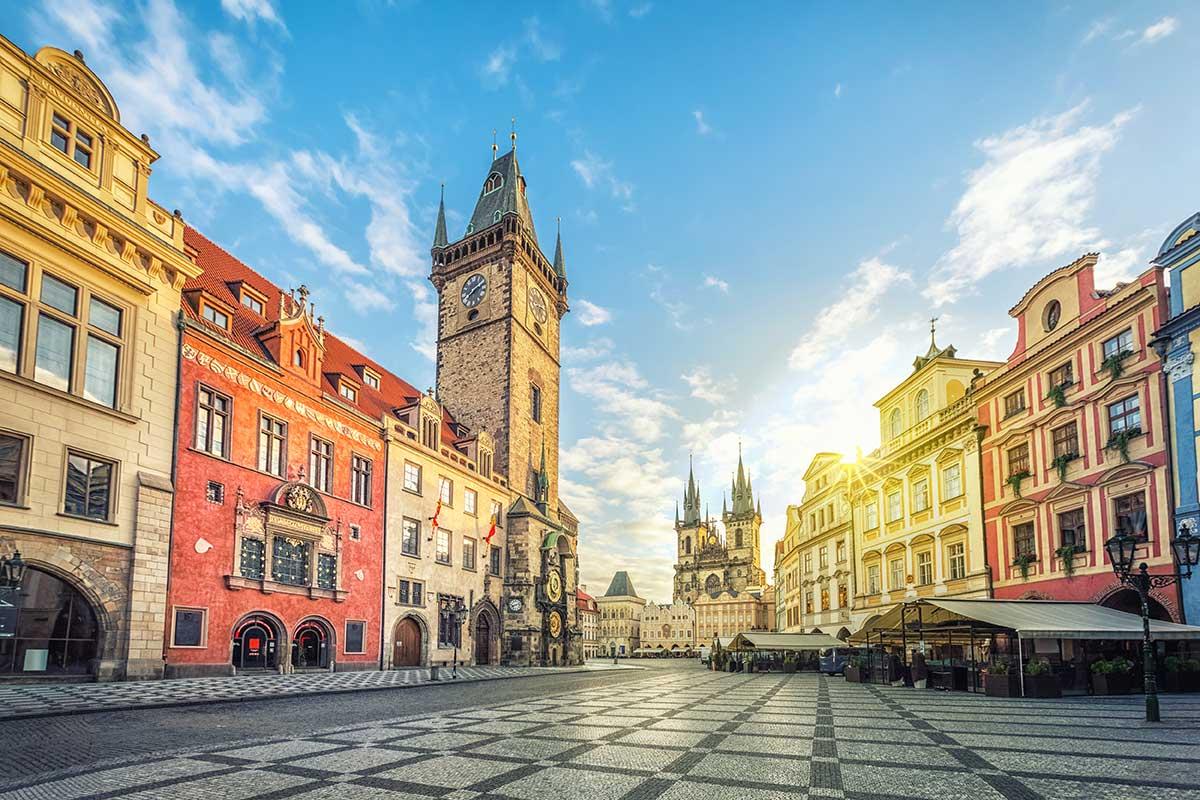 site de rencontre de Prague